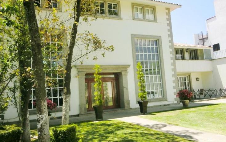 Foto de casa en venta en  , héroes de padierna, tlalpan, distrito federal, 390894 No. 03