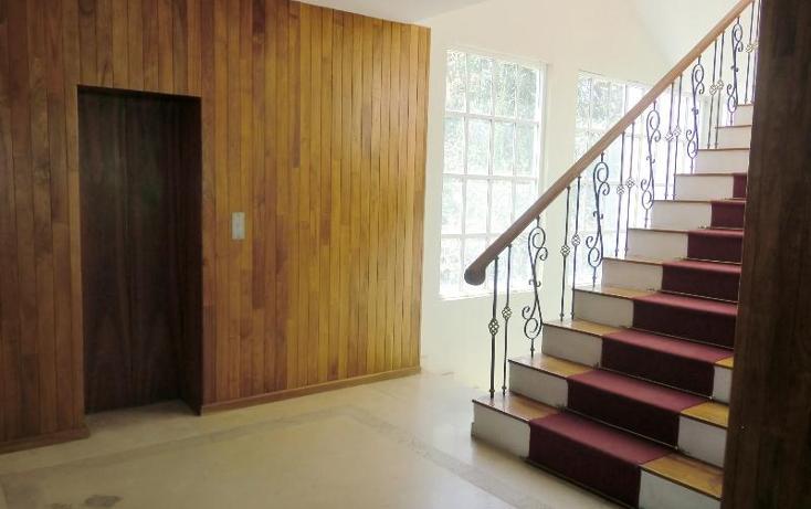 Foto de casa en venta en  , héroes de padierna, tlalpan, distrito federal, 390894 No. 12