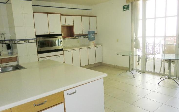 Foto de casa en venta en  , héroes de padierna, tlalpan, distrito federal, 390894 No. 14