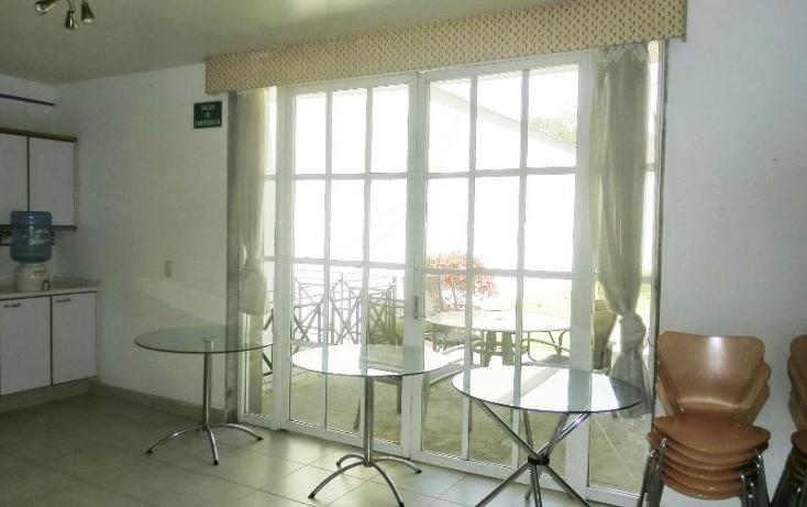 Foto de casa en venta en  , héroes de padierna, tlalpan, distrito federal, 390894 No. 15