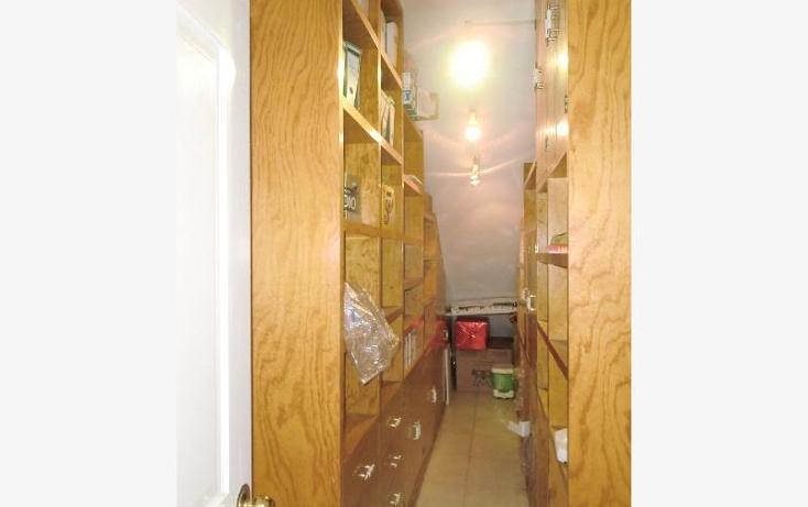 Foto de casa en venta en  , héroes de padierna, tlalpan, distrito federal, 390894 No. 19