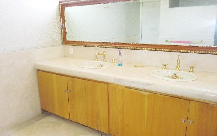 Foto de casa en venta en  , héroes de padierna, tlalpan, distrito federal, 390894 No. 21