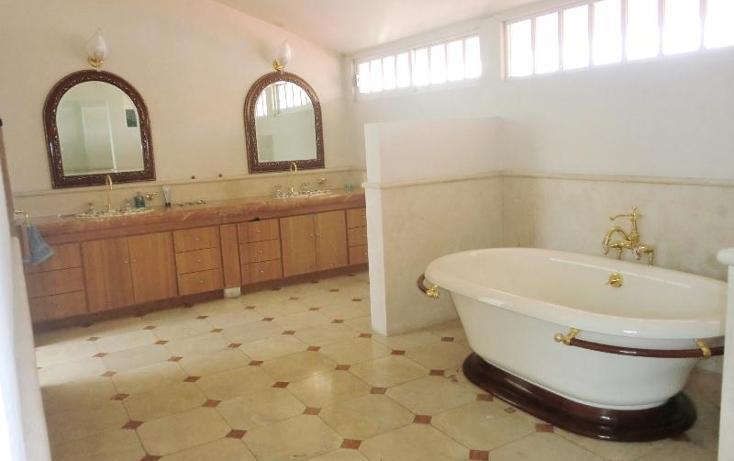 Foto de casa en venta en  , héroes de padierna, tlalpan, distrito federal, 390894 No. 24