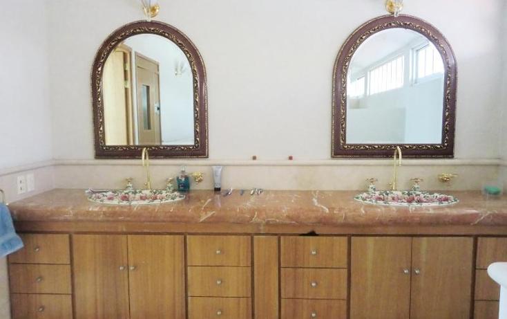 Foto de casa en venta en  , héroes de padierna, tlalpan, distrito federal, 390894 No. 26