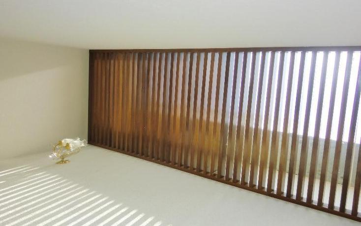 Foto de casa en venta en  , héroes de padierna, tlalpan, distrito federal, 390894 No. 28