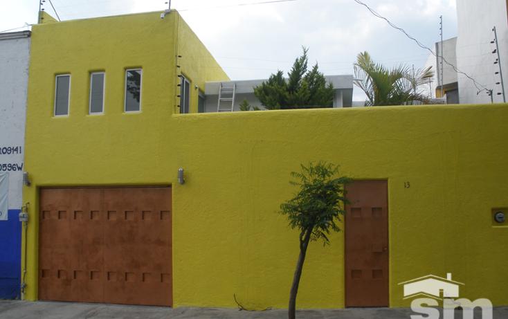 Foto de casa en venta en  , héroes de puebla, puebla, puebla, 1988322 No. 01
