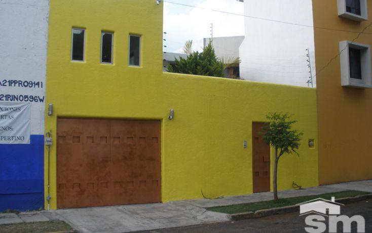 Foto de casa en venta en, héroes de puebla, puebla, puebla, 1988322 no 02