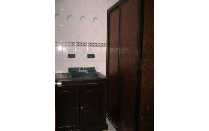 Foto de casa en venta en  , h?roes ferrocarrileros, xalapa, veracruz de ignacio de la llave, 1122941 No. 13