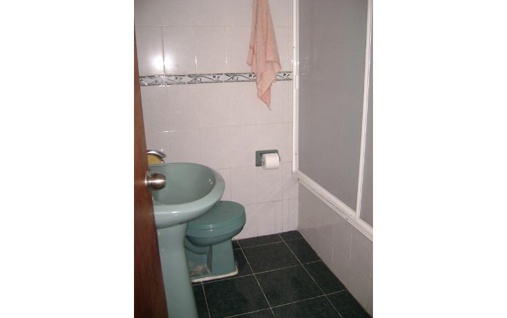 Foto de casa en venta en  , h?roes ferrocarrileros, xalapa, veracruz de ignacio de la llave, 1122941 No. 16