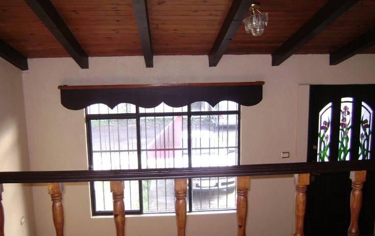 Foto de casa en venta en  , h?roes ferrocarrileros, xalapa, veracruz de ignacio de la llave, 1122941 No. 20