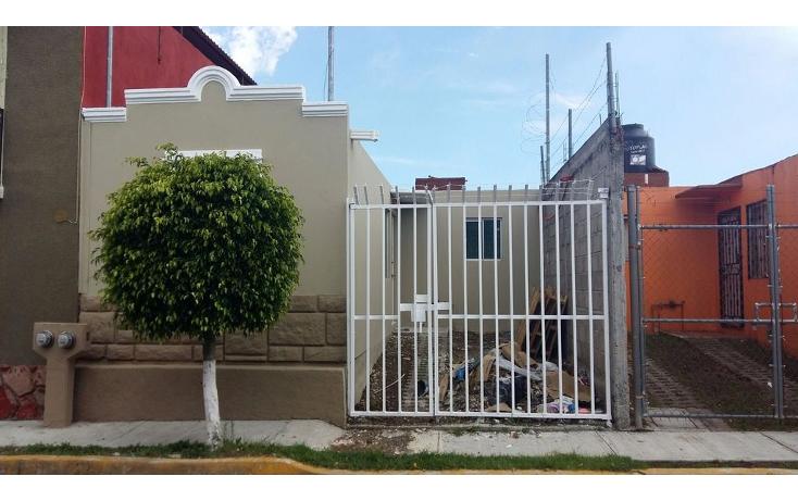 Foto de casa en venta en  , héroes republicanos, morelia, michoacán de ocampo, 1073159 No. 01