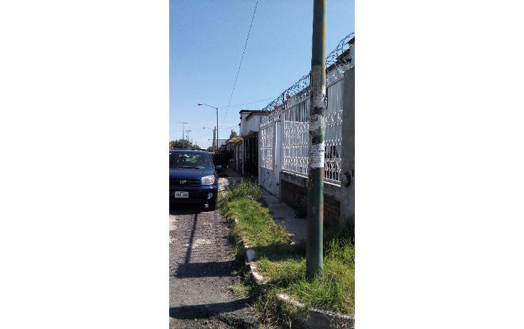 Foto de casa en venta en  , héroes republicanos, morelia, michoacán de ocampo, 1475777 No. 03