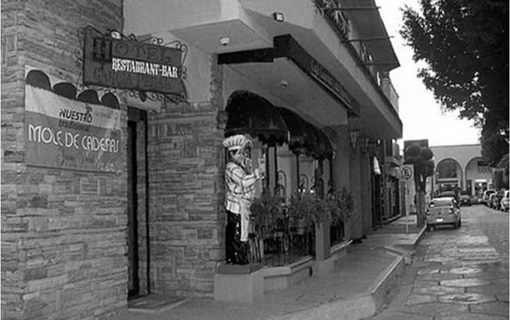 Foto de edificio en venta en  , heroica ciudad de huajuapan de león centro, heroica ciudad de huajuapan de león, oaxaca, 1273347 No. 12