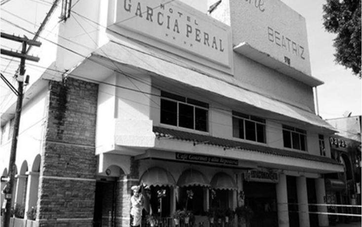Foto de edificio en venta en  , heroica ciudad de huajuapan de león centro, heroica ciudad de huajuapan de león, oaxaca, 1273347 No. 13