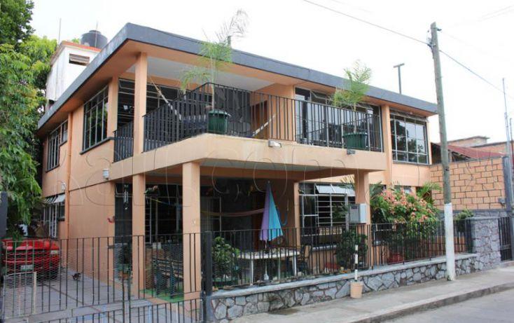 Foto de casa en venta en heroica veracruz 20, túxpam de rodríguez cano centro, tuxpan, veracruz, 983253 no 01