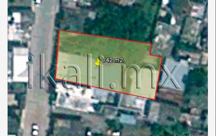 Foto de terreno habitacional en venta en heroica veracruz 91, azteca, tuxpan, veracruz, 573375 no 01