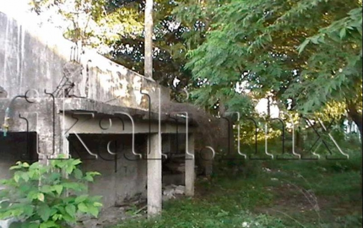 Foto de terreno habitacional en venta en heroica veracruz 91, azteca, tuxpan, veracruz, 573375 no 04