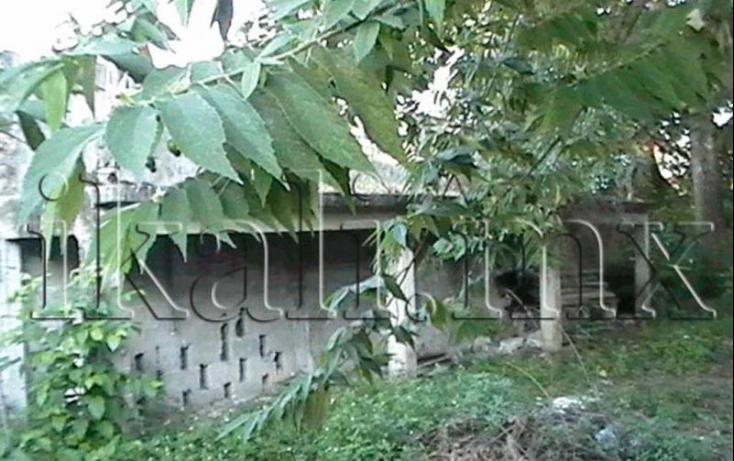 Foto de terreno habitacional en venta en heroica veracruz 91, azteca, tuxpan, veracruz, 573375 no 05