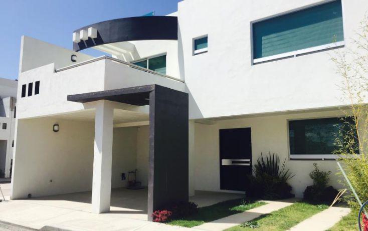 Foto de casa en venta en heroico colegio militar 231, caminera, pachuca de soto, hidalgo, 1634170 no 01