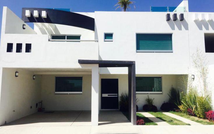 Foto de casa en venta en heroico colegio militar 231, caminera, pachuca de soto, hidalgo, 1634170 no 02