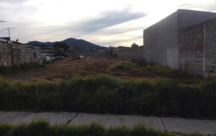 Foto de terreno habitacional en venta en heroico colegio militar, amealco de bonfil centro, amealco de bonfil, querétaro, 739719 no 02