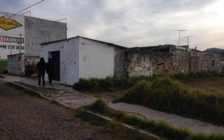 Foto de terreno habitacional en venta en heroico colegio militar, amealco de bonfil centro, amealco de bonfil, querétaro, 739719 no 04