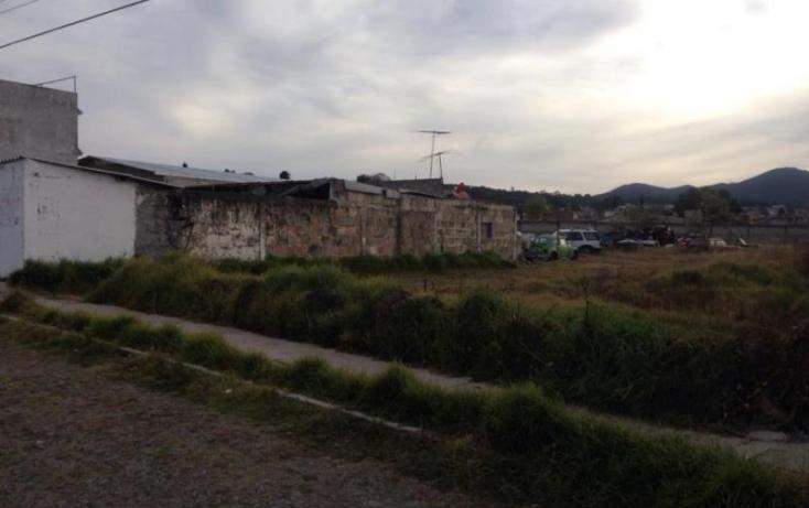 Foto de terreno habitacional en venta en heroico colegio militar, amealco de bonfil centro, amealco de bonfil, querétaro, 739719 no 05