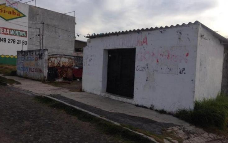Foto de terreno habitacional en venta en heroico colegio militar, amealco de bonfil centro, amealco de bonfil, querétaro, 739719 no 06