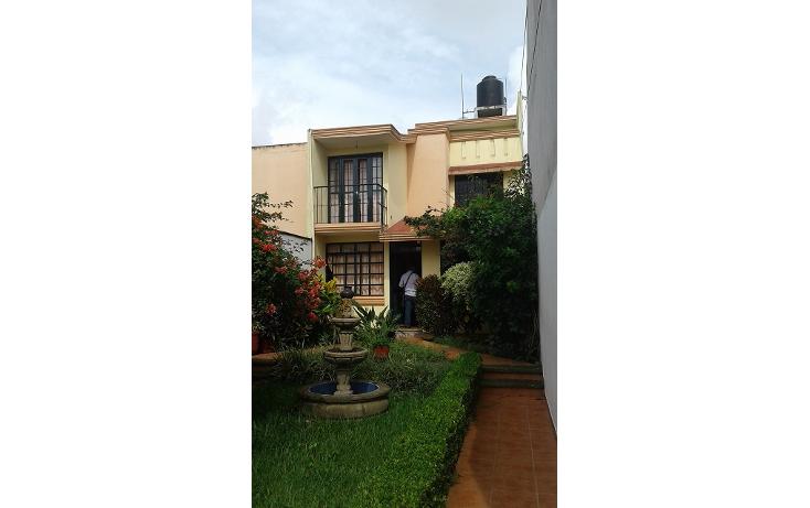 Foto de casa en venta en  , heron proal, xalapa, veracruz de ignacio de la llave, 2016014 No. 03