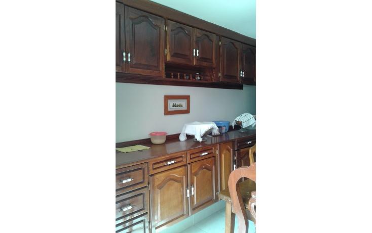 Foto de casa en venta en  , heron proal, xalapa, veracruz de ignacio de la llave, 2016014 No. 08