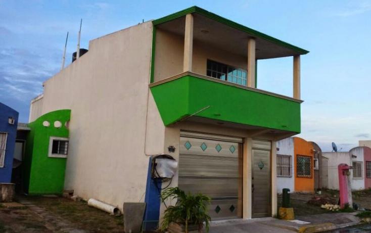 Foto de casa en venta en herradura 115, la herradura, veracruz, veracruz, 896393 no 01