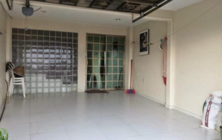 Foto de casa en venta en herradura 115, la herradura, veracruz, veracruz, 896393 no 12