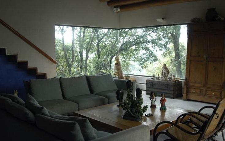 Foto de casa en venta en herradura , contadero, cuajimalpa de morelos, distrito federal, 1463365 No. 02