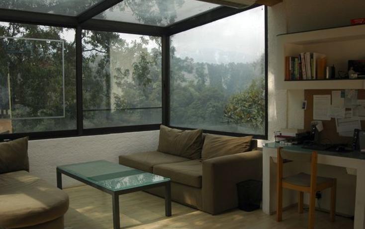Foto de casa en venta en herradura , contadero, cuajimalpa de morelos, distrito federal, 1463365 No. 07