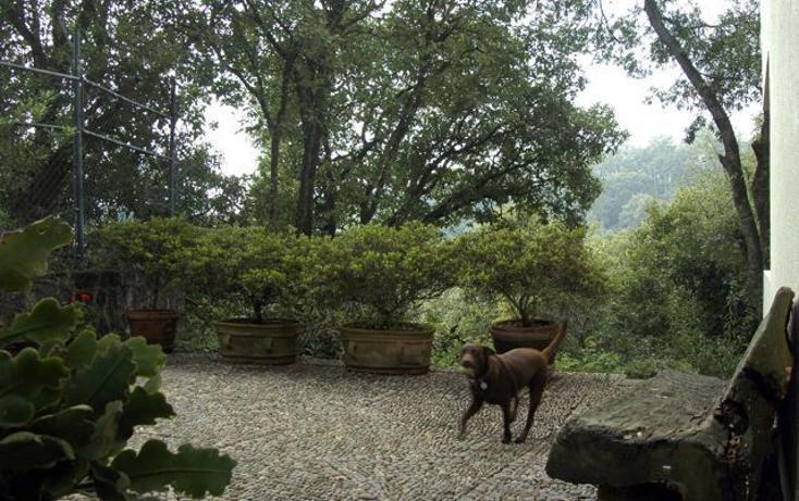 Foto de casa en venta en herradura , contadero, cuajimalpa de morelos, distrito federal, 1463365 No. 13