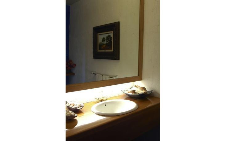 Foto de casa en venta en herradura , contadero, cuajimalpa de morelos, distrito federal, 1463365 No. 14