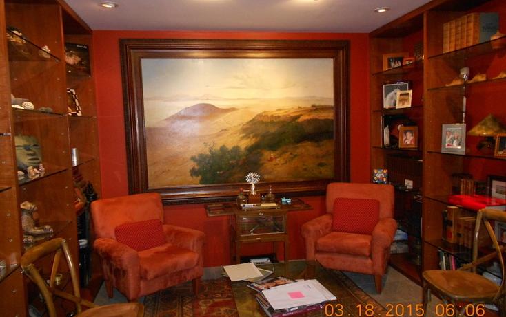 Foto de casa en venta en herradura , contadero, cuajimalpa de morelos, distrito federal, 877561 No. 06