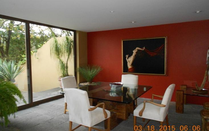 Foto de casa en venta en herradura , contadero, cuajimalpa de morelos, distrito federal, 877561 No. 07