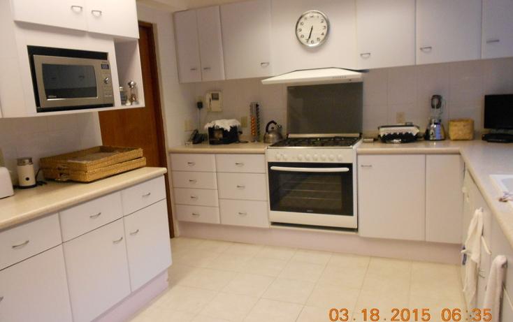 Foto de casa en venta en herradura , contadero, cuajimalpa de morelos, distrito federal, 877561 No. 09