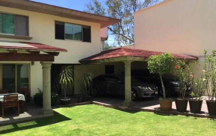 Foto de casa en venta en herradura , la herradura, huixquilucan, méxico, 3435737 No. 01