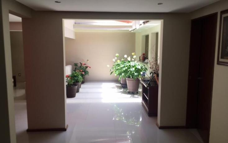Foto de casa en venta en herradura , la herradura, huixquilucan, méxico, 3435737 No. 09