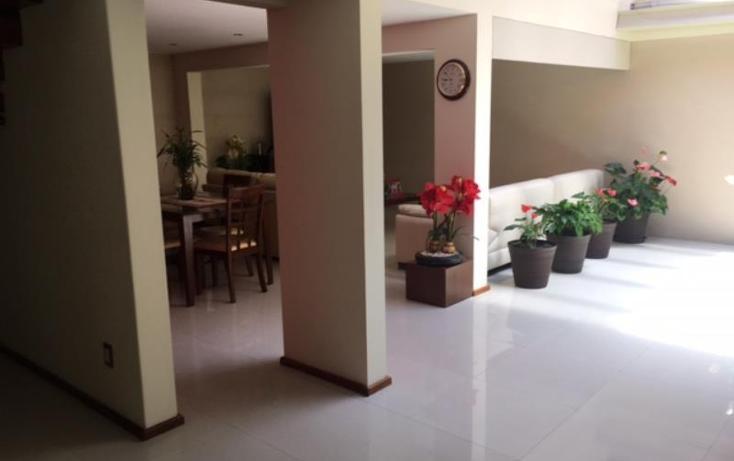 Foto de casa en venta en herradura , la herradura, huixquilucan, méxico, 3435737 No. 10