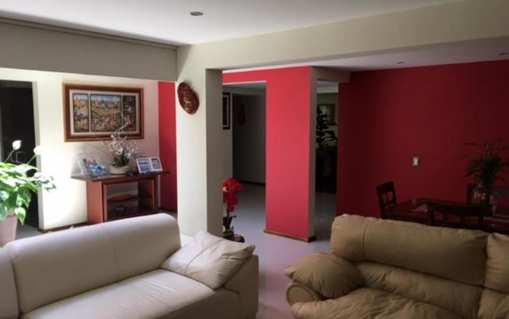 Foto de casa en venta en herradura , la herradura, huixquilucan, méxico, 3435737 No. 12