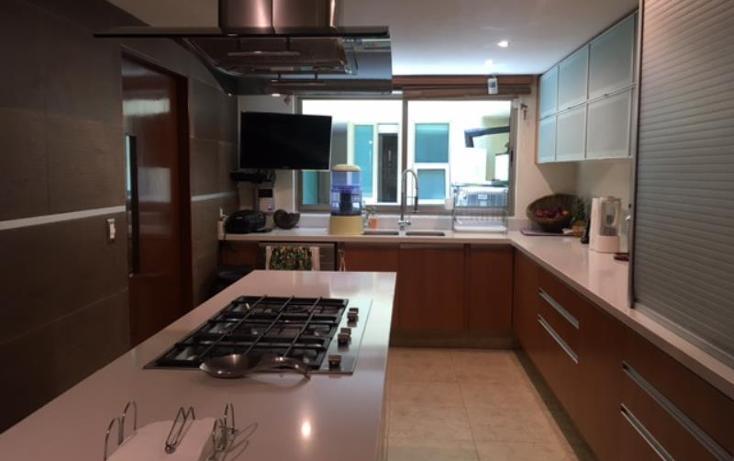 Foto de casa en venta en herradura , la herradura, huixquilucan, méxico, 3435737 No. 16