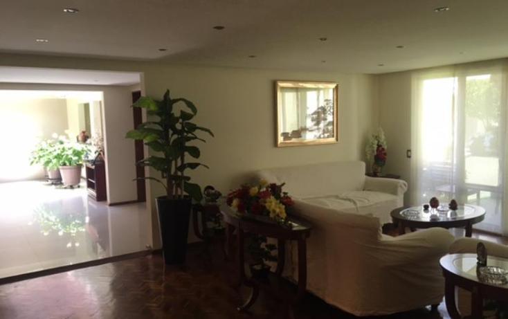 Foto de casa en venta en herradura , la herradura, huixquilucan, méxico, 3435737 No. 18