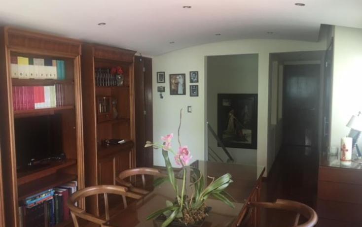 Foto de casa en venta en herradura , la herradura, huixquilucan, méxico, 3435737 No. 23