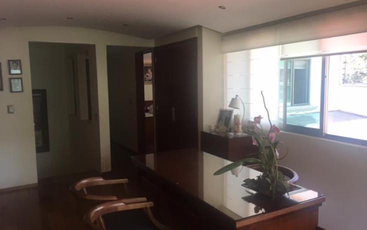 Foto de casa en venta en herradura , la herradura, huixquilucan, méxico, 3435737 No. 24