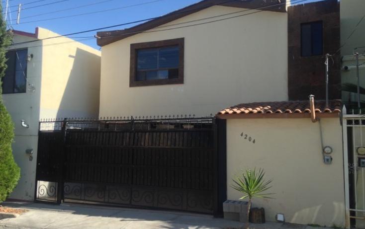 Foto de casa en venta en  , herradura la salle i, chihuahua, chihuahua, 1854858 No. 01