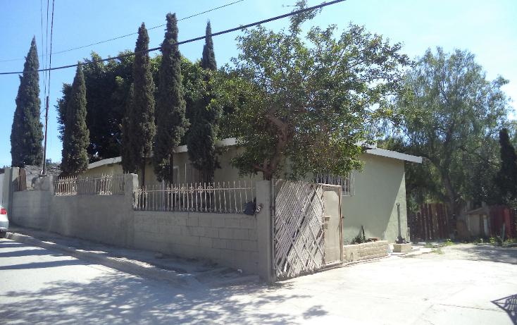 Foto de casa en venta en  , herradura sur, tijuana, baja california, 1102011 No. 01
