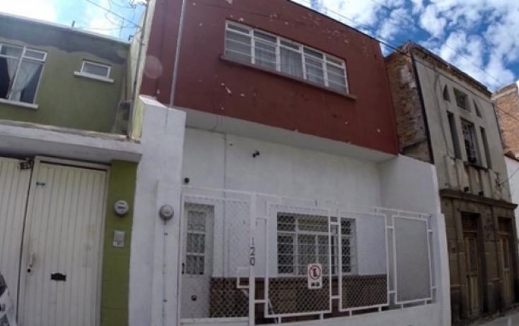 Foto de casa en venta en herrera, centro de abastos, san luis potosí, san luis potosí, 1007237 no 01